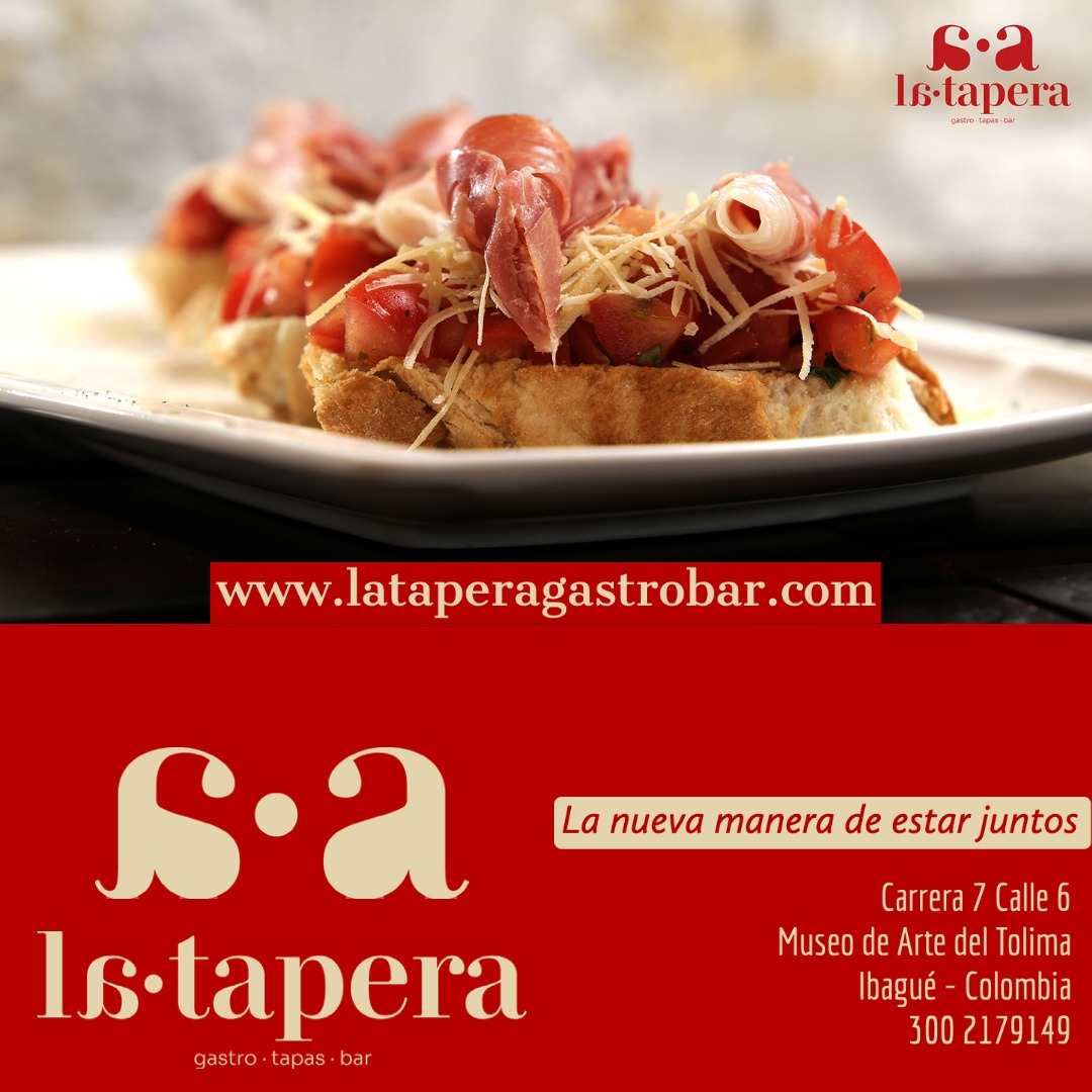 La Tapera