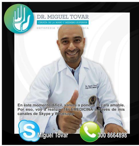 Dr Tovar