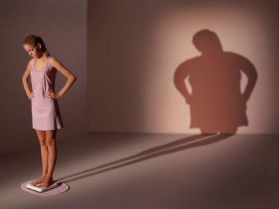 ¡Conoce las causas y síntomas de la Anorexia!
