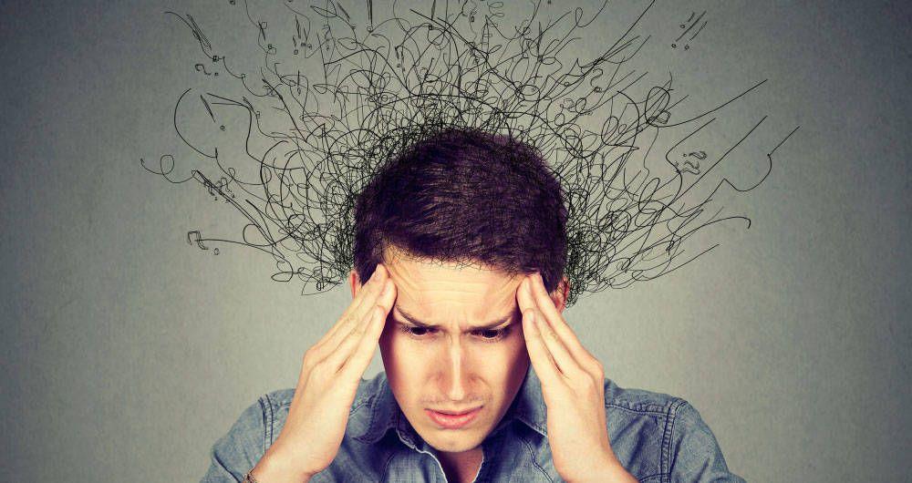 ¡Conoce  las causas y consecuencias del estrés!