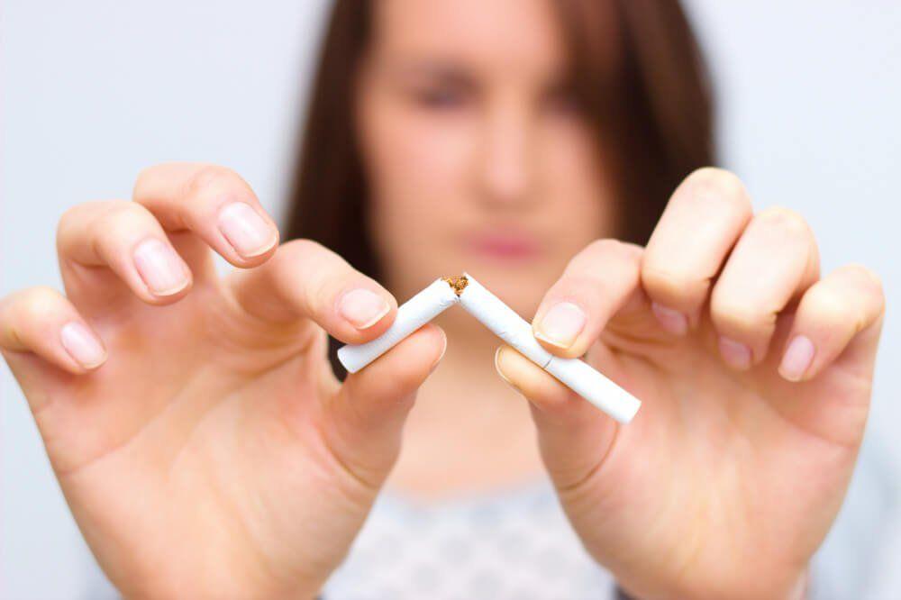 ¡Descubre los problemas de salud que enfrentas al fumar y los beneficios de dejarlo hoy!