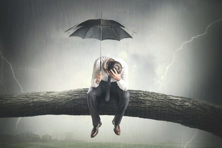 La depresión es una enfermedad más fuerte de lo que te imaginas ¡Entérate!