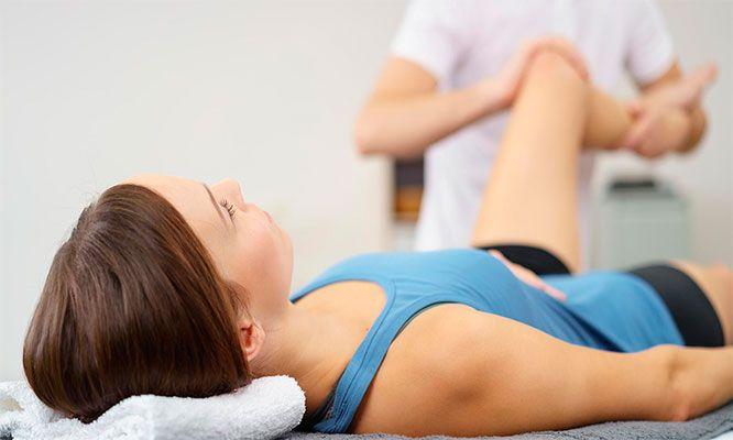 ¡La terapia física trata más dolencias de las que crees! ¿Conocé cuáles son?