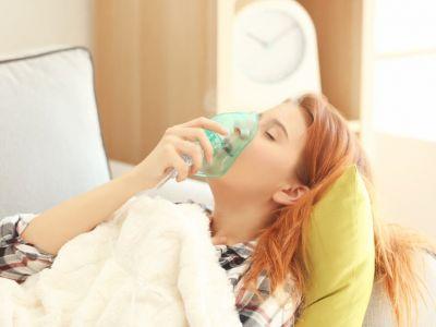 ¿Sabes que es el asma y que lo produce? ¡Conoce hoy mismo todo alrededor de esta enfermedad!
