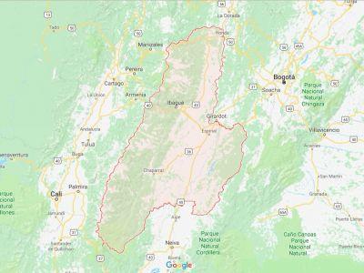 Se declaró alerta amarilla en los hospitales del Tolima