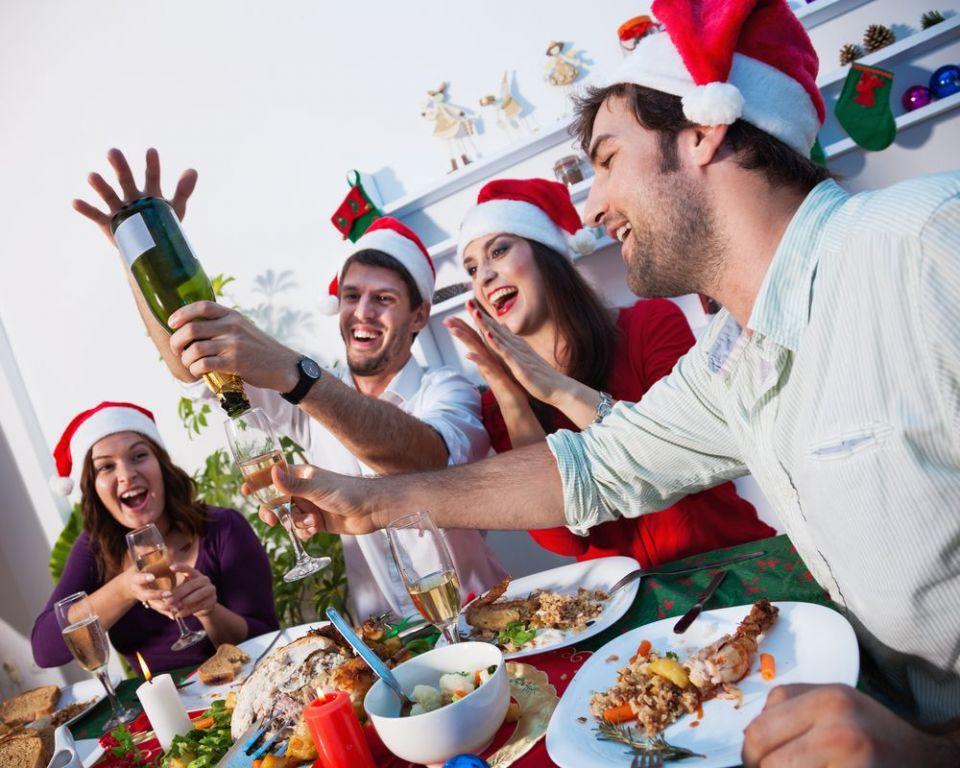 ¡La indigestión es la enfermedad más común de la época decembrina, conoce todo!