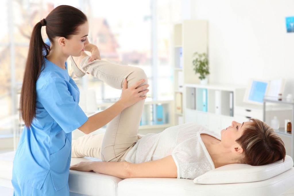 Beneficios de la fisioterapia antes de intervenciones quirúrgicas
