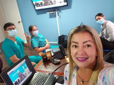 CEDICAF: más de 4 décadas trabajando por la salud de los colombianos.
