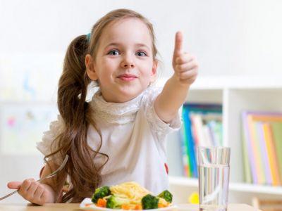 ¿Por qué es importante aprender a comer sano?