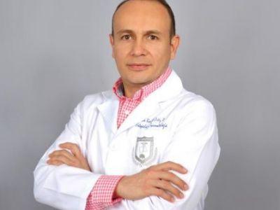 Un sueño que nace del corazón – Dr. Ronald Ortiz