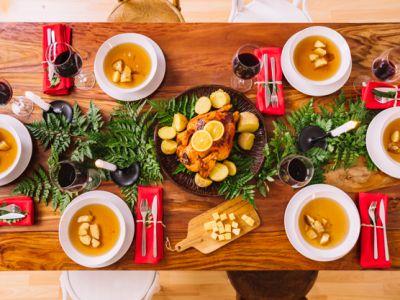 Tips para cuidar tu salud en diciembre