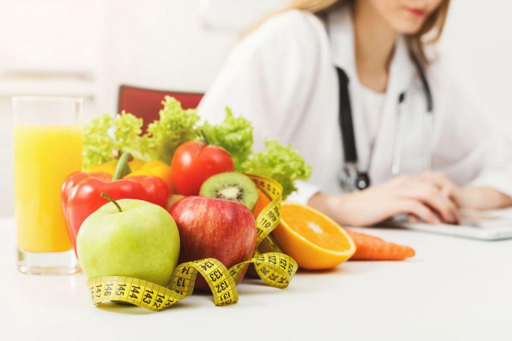 Calorías, sobrepeso y salud
