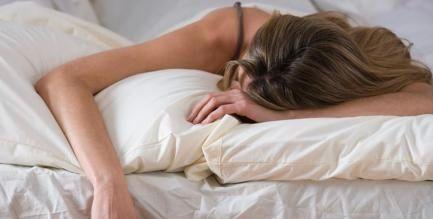Por qué no deberíamos dormir desnudos