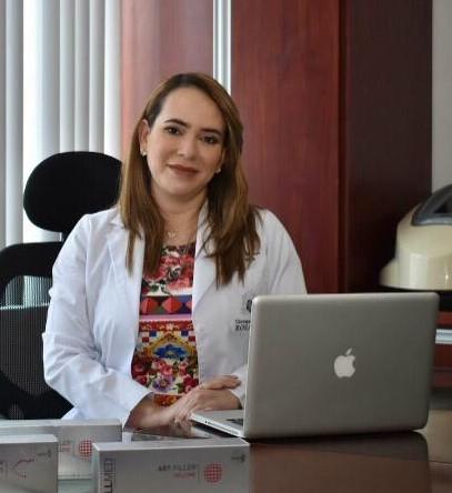 Dra. Ximena  Moreno