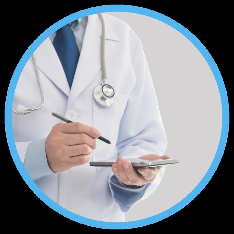 Dra. Mónica Suárez