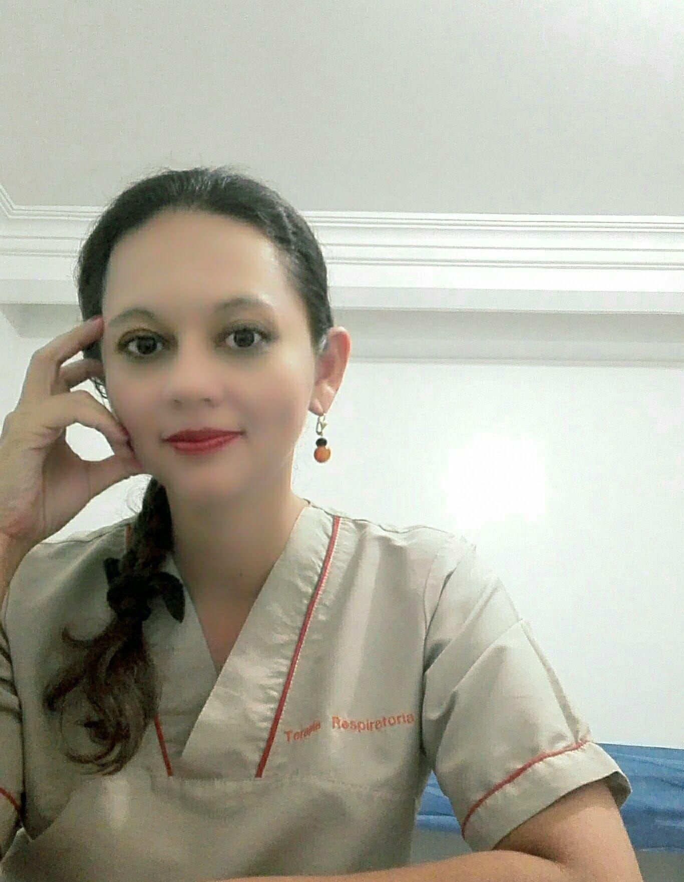 Martha Cecilia Bernal Cano