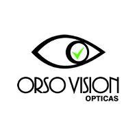 ORSOVISION  ÓPTICAS